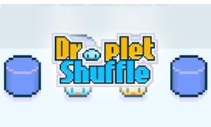 droplet-shuffle