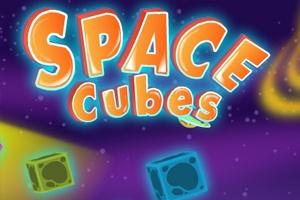 space-cubes