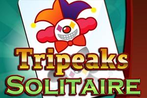 tripeaks-solitaire